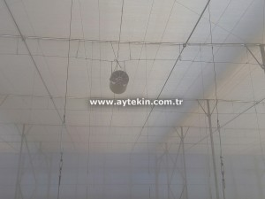 greenhouse fogging systems price
