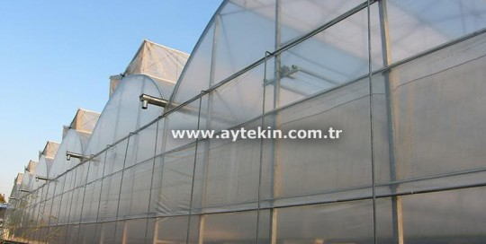 Nylon greenhouse price