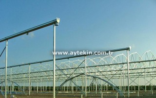 Greenhouse Companies in Seyhan